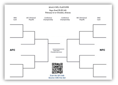 EASY to EDIT PRINTABLE BRACKET