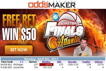 March Madness Sweet Sixteen Promotions